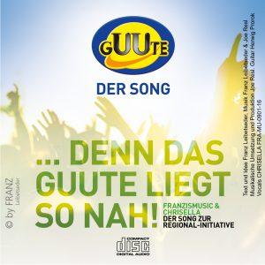 GUUTE Der Song