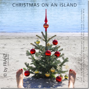 Coverfoto Christmas on an Island